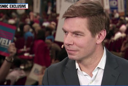 Rep. Swalwell: Healthcare is the number one issue for voters