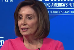 Big Question: Is House Speaker Pelosi's rebuttal strategy against Trump working?