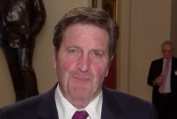 Rep. Garamendi on Iran: 'We need to take a deep breath' and 'be prepared to defend ourselves'