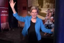 Inside Elizabeth Warren's 'economic patriotism' proposal
