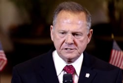 Roy Moore, who lost Alabama Senate race after sexual misconduct allegations, to run again