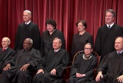 What does the Supreme Court's census decision mean?