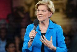 Full MSNBC town hall with Elizabeth Warren