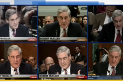 Watch what happens when Bob Mueller goes under oath