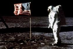 Fmr. NASA astronaut Mike Massimino: Apollo 11 is humanity's greatest achievement