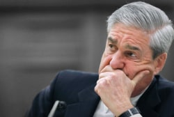 Democrats ready a slew of subpoenas for Mueller report witnesses