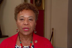 Barbara Lee: Trump's effort to add citizenship question to census 'an attack on our democracy'