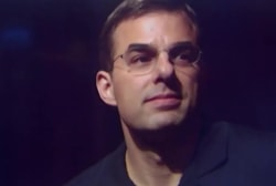 Justin Amash not rulling out 2020 presidential run