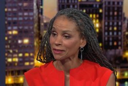 Maya Wiley calls Trump disavowing 'Send her back' chants a 'flat out lie'