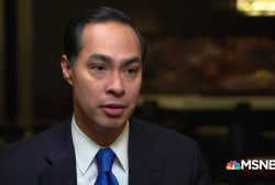 Julián Castro: First debate showed 'I can stand up to Donald Trump'