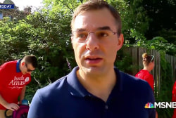 Rep. Justin Amash leaves the GOP after backing Trump impeachment