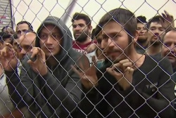 Freshman Democrats' horrific account of migrant detention centers