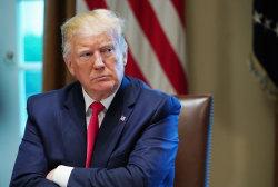 House Democrats file lawsuit to obtain Trump's tax returns: What's next