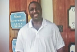 No federal charges for NYPD cop in Eric Garner's death