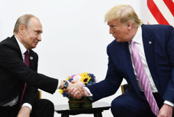 Russian propaganda may have helped Trump, study suggests