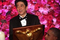LIVE: Japanese PM addresses Congress