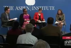 LIVE: Roundtable on climate & sustainable sex