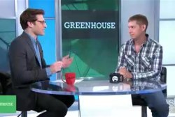Greenhouse: 'Shell No!' to arctic drilling