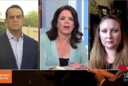 Reporter's Notebook: Trump vs. Univision