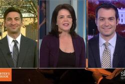 Reporter's Notebook: The next GOP debate