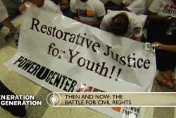 The future of Civil Rights in America