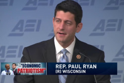 Paul Ryan rolls out his new anti-poverty plan