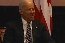 Is Joe Biden getting the respect he deserves?