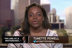 The racial disparity in school suspensions