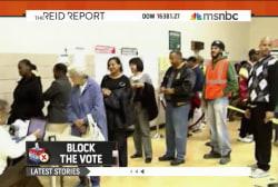 A new focus on voter discrimination