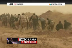 The Obama 'doctrine:' We can't fix everything