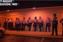 Solving the Ferguson PD problem