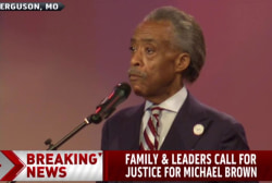Sharpton: You all have got to start voting