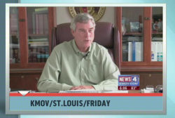 Controversy over St. Louis County prosecutor