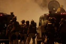 Ferguson sparks debate on militarized police