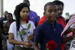 First day of school in Ferguson delayed
