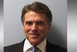 Perry defiant after indictment