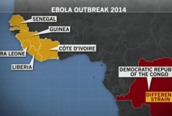 Ebola outbreak grows more dire