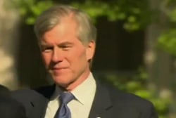 Bob McDonnell on trial