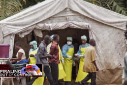 The economic effects of the Ebola crisis
