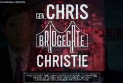 Gov. Christie's least favorite anniversary