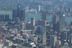 Detroit debt deal?