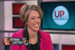 Teachout: Primary 'changed power dynamics'