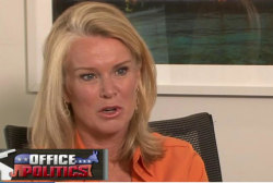 Katty Kay explains the value of women in...