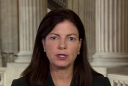 NH Sen: ISIS is a clear threat