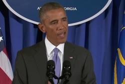 White House announces Ebola campaign