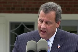 Big Chris Christie 'Bridgegate' news