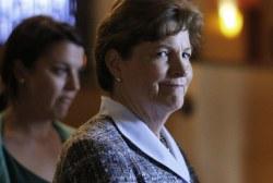 LIVE VIDEO: New Hampshire Senate debate