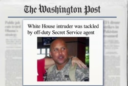 Accused WH fence jumper to face judge