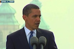 Obama overseeing nuclear revitalization
