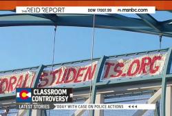 School board gets a lesson in civil...